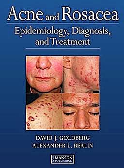 Portada del libro 9781840761504 Acne and Rosacea. Epidemiology, Diagnosis and Treatment