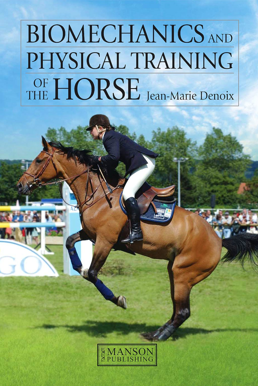 Portada del libro 9781840761924 Biomechanics and Physical Training of the Horse