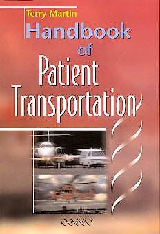 Portada del libro 9781841100715 Handbook of Patient Transportation