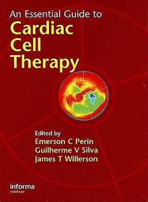 Portada del libro 9781841844718 An Essential Guide to Cardiac Cell Therapy