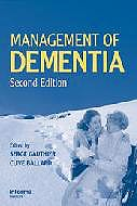 Portada del libro 9781841846675 Management of Dementia