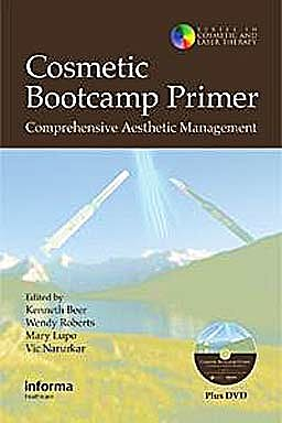 Portada del libro 9781841846989 Cosmetic Bootcamp Primer. Comprehensive Aesthetic Management