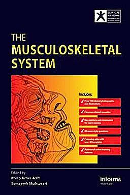 Portada del libro 9781841848754 The Musculoskeletal System