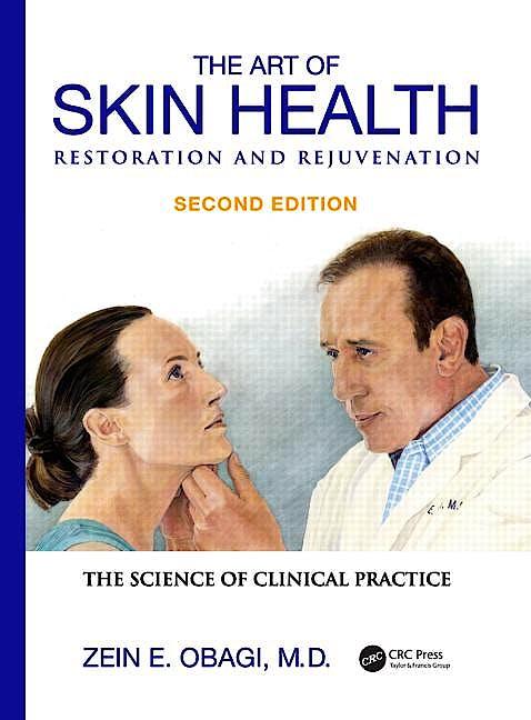 Portada del libro 9781842145968 The Art of Skin Health Restoration and Rejuvenation