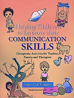 Portada del libro 9781843109594 Helping Children to Improve Their Communication Skills. Therapeutic Activities for Teachers, Parents and Therapists