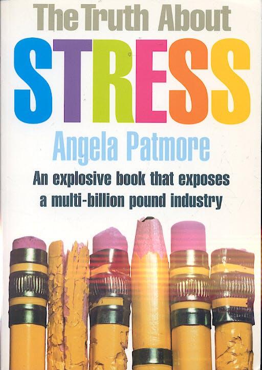 Portada del libro 9781843542353 The Truth about Stress