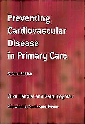 Portada del libro 9781846191459 Preventing Cardiovascular Disease in Primary Care