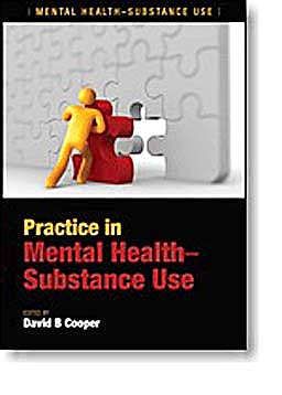 Portada del libro 9781846193446 Practice in Mental Health–substance Use