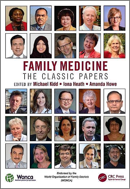 Portada del libro 9781846199943 Family Medicine: The Classic Papers