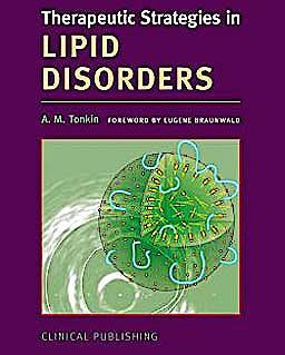 Portada del libro 9781846920349 Therapeutic Strategies in Lipid Disorders