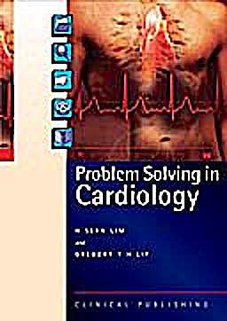 Portada del libro 9781846920462 Problem Solving in Cardiology