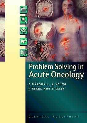 Portada del libro 9781846921087 Problem Solving in Acute Oncology