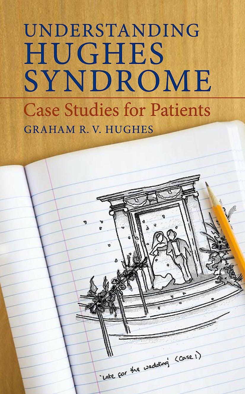 Portada del libro 9781848003750 Understanding Hughes Syndrome