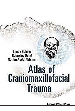 Portada del libro 9781848165236 Atlas of Craniomaxillofacial Trauma