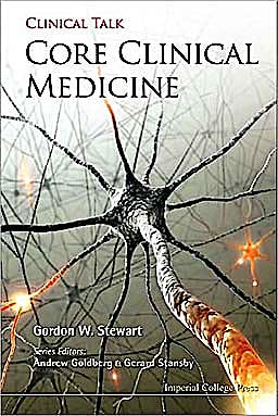 Portada del libro 9781848165762 Clinical Talk. Core Clinical Medicine