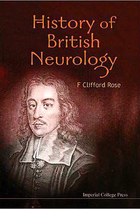 Portada del libro 9781848166684 History of British Neurology