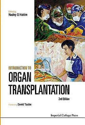 Portada del libro 9781848168541 Introduction to Organ Transplantation