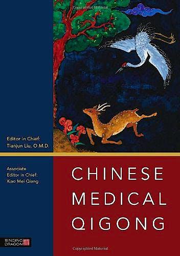 Portada del libro 9781848190962 Chinese Medical Qigong