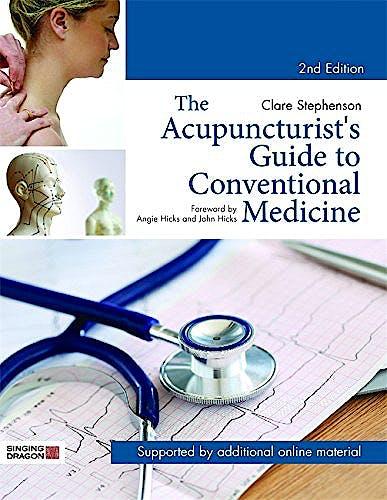 Portada del libro 9781848193024 The Acupuncturist's Guide to Conventional Medicine