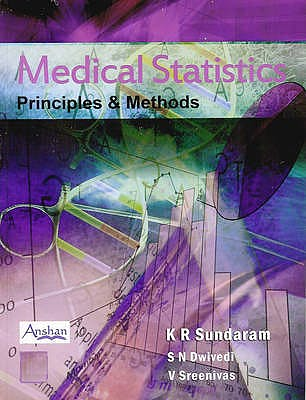 Portada del libro 9781848290310 Medical Statistics: Principles and Methods