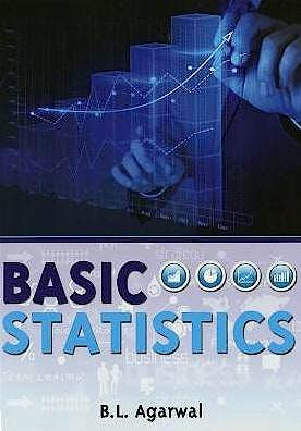 Portada del libro 9781848290679 Basic Statistics