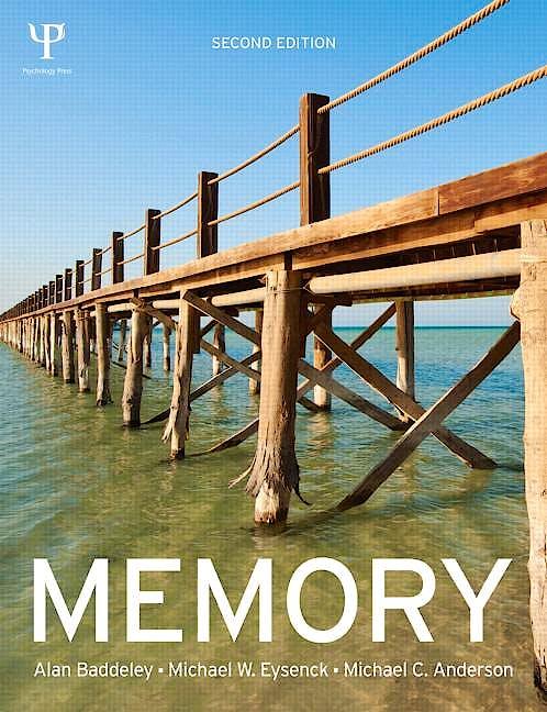 Portada del libro 9781848721845 Memory (Softcover)