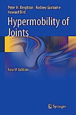 Portada del libro 9781848820845 Hypermobility of Joints