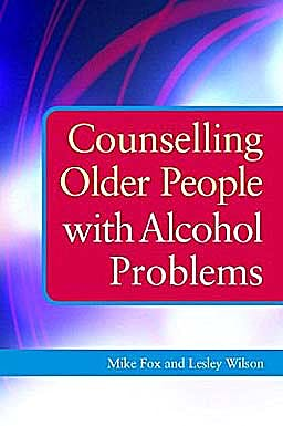 Portada del libro 9781849051170 Counselling Older People with Alcohol Problems