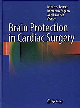 Portada del libro 9781849962926 Brain Protection in Cardiac Surgery