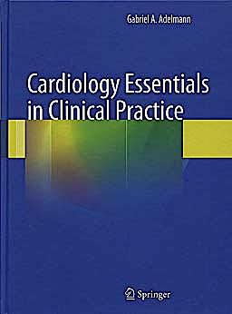 Portada del libro 9781849963046 Cardiology Essentials in Clinical Practice