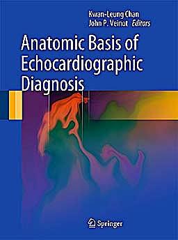 Portada del libro 9781849963862 Anatomic Basis of Echocardiographic Diagnosis