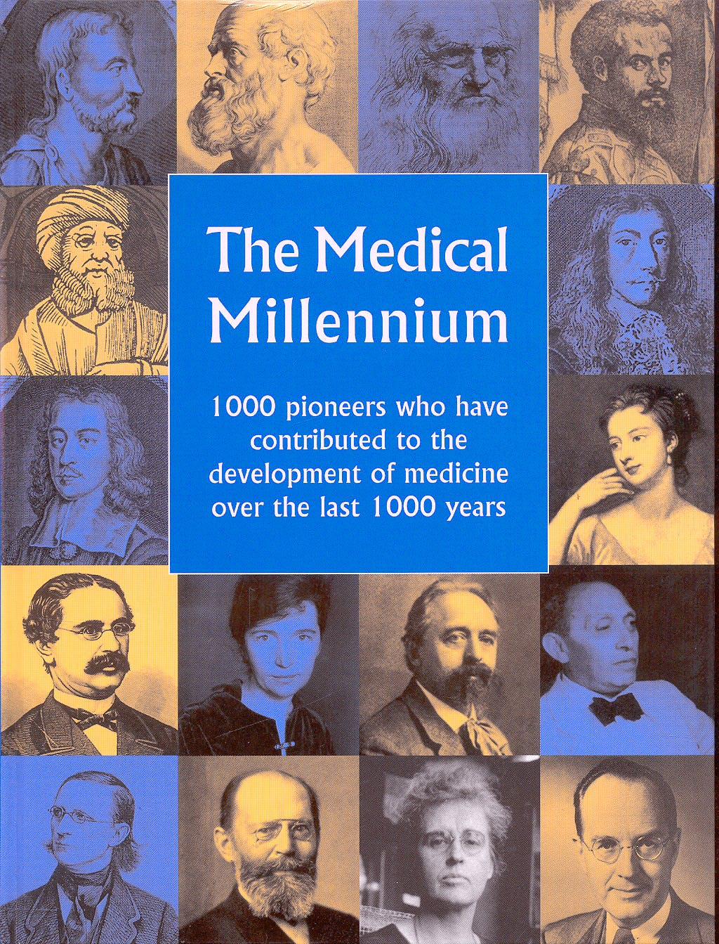 Portada del libro 9781850704669 The Medical Millennium