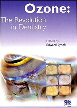 Portada del libro 9781850970880 Ozone. The Revolution in Dentistry
