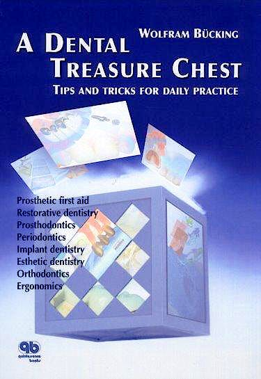Portada del libro 9781850971566 A Dental Treasure Chest