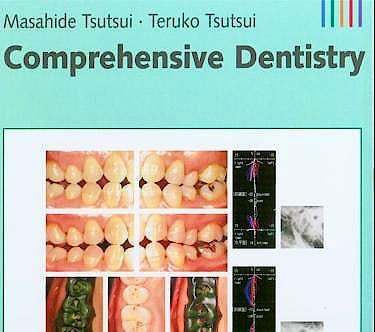 Portada del libro 9781850971610 Comprehensive Dentistry