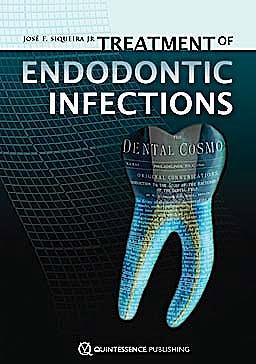 Portada del libro 9781850972051 Treatment of Endodontic Infections