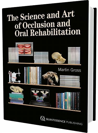 Portada del libro 9781850972150 The Science and Art of Occlusion and Oral Rehabilitation