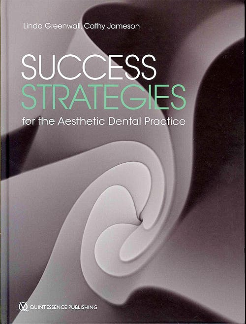 Portada del libro 9781850972211 Success Strategies for the Aesthetic Practice