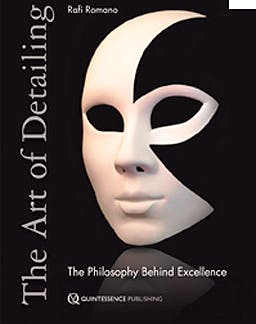 Portada del libro 9781850972426 The Art of Detailing. the Philosophy behind Excellence