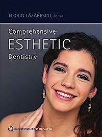 Portada del libro 9781850972785 Comprehensive Esthetic Dentistry