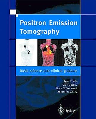 Portada del libro 9781852334857 Positron Emission Tomography
