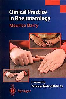 Portada del libro 9781852337193 Clinical Practice in Rheumatology