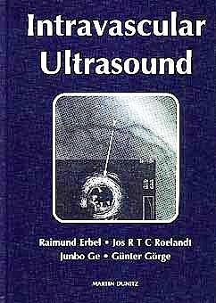 Portada del libro 9781853173158 Intravascular Ultrasound