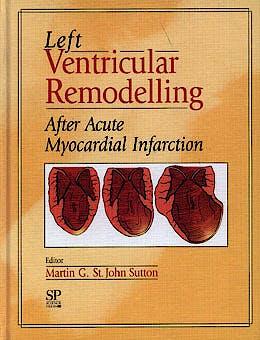 Portada del libro 9781858731346 Left Ventricular Remodelling