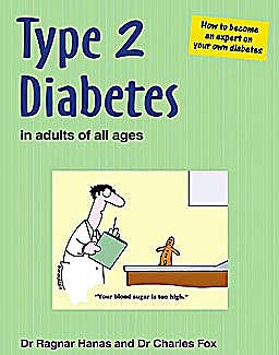 Portada del libro 9781859591666 Type 2 Diabetes in Adults of All Ages. How to Become an Expert on Your Own Diabetes