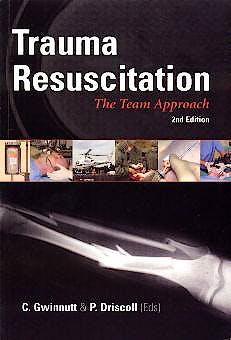 Portada del libro 9781859960097 Trauma Resuscitation. the Team Approach