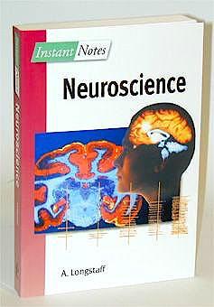 Portada del libro 9781859960820 Instant Notes Neuroscience