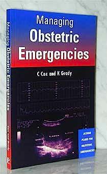 Portada del libro 9781859961223 Managing Obstetric Emergencies