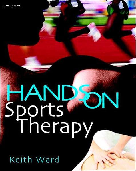 Portada del libro 9781861529206 Hands on Sports Therapy