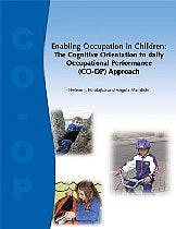 Portada del libro 9781895437652 Enabling Occupation in Children: The Cognitive Orientation to Daily Occupational Performance (Co-Op) Approach (Comes with Accompanying Cd-Rom)